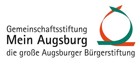 Gemeinschaftsstiftung Mein Augsburg | Die große Augsburger Bürgerstiftung Logo