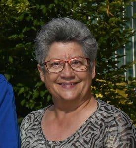 Margarethe Rohrhirsch-Schmid Gemeinschaftstiftung Stiftung Mein Augsburg Vorstand_Foto Andreas Zilse