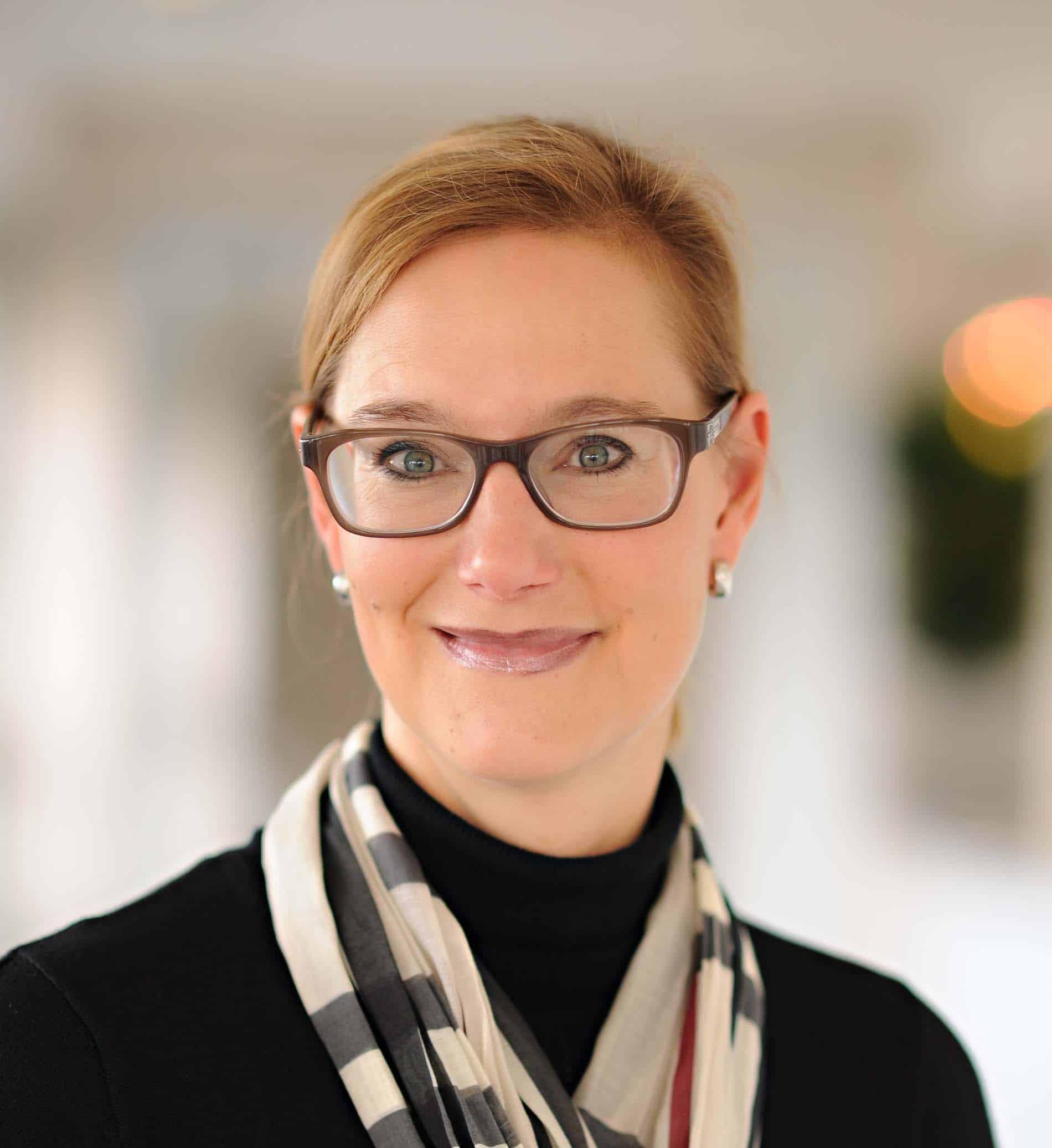 Katja Scherer Gemeinschaftstiftung Stiftung Mein Augsburg Vorstand