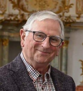 Peter Hurler Gemeinschaftstiftung Stiftung Mein Augsburg Vorstand Foto: Andreas Zilse